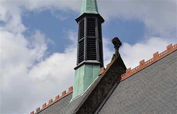 Iglesia Episcopal de la Santa Trinidad