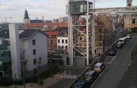 Plaza Poelaert