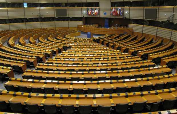 El árbol europeo (Parlamento Europero)