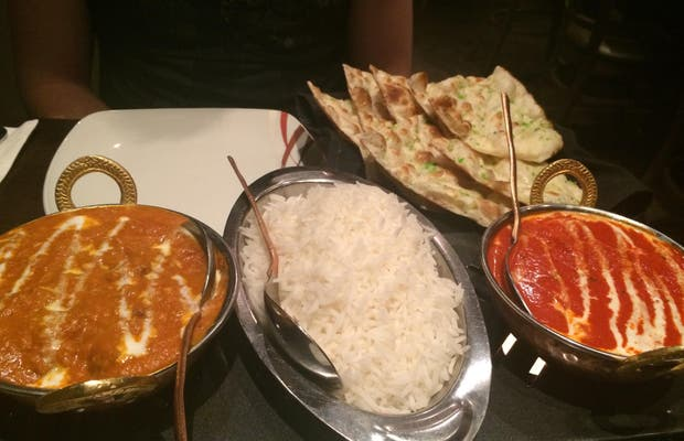 Karma Fine Indian Cuisine