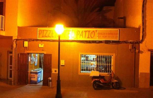 Pizzeria El Patio