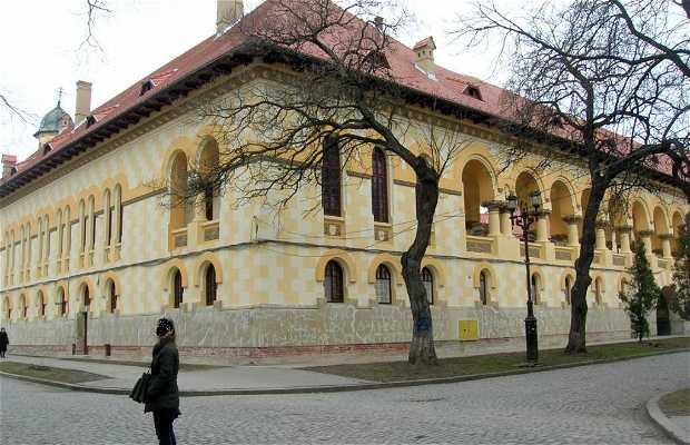 Cetatea Bastionara Alba Iulia - Ciudadela de Alba Iulia