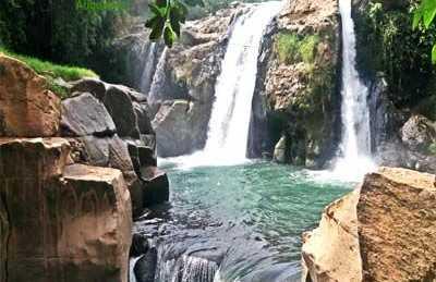 Cascadas de Malacatiupán