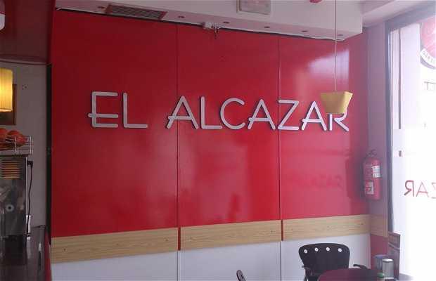 El Alcazar Cafeteria
