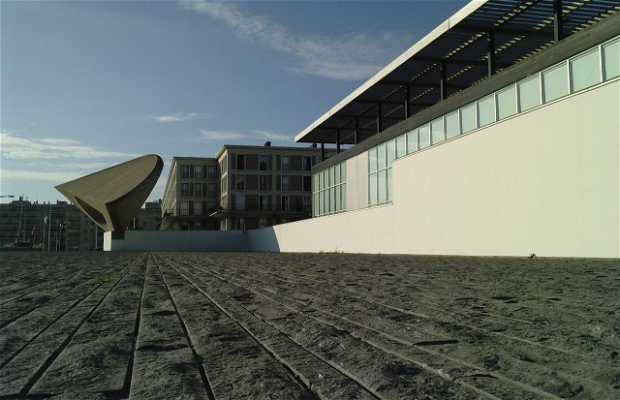 Le Musée d'art moderne-– André Malraux