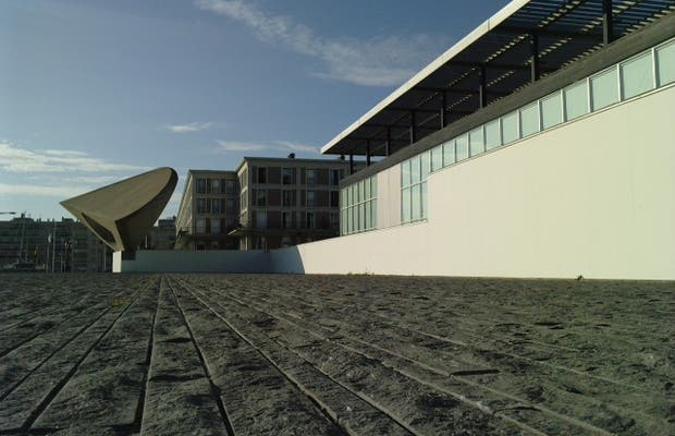 Museo de las Bellas Artes André Malraux
