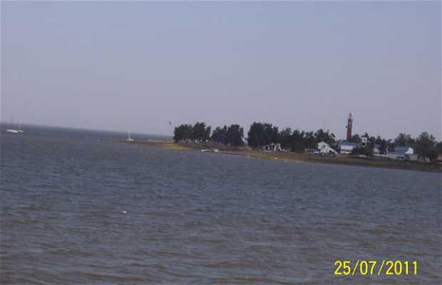 Termas de Rio Hondo- Santiago del Estero