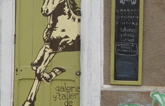 Caballo Gallery