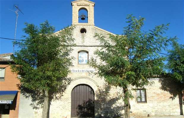 Ermita del Carmen del Cerezo