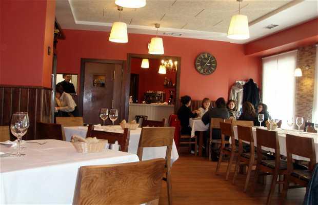 Restaurante Nuevo Luniega