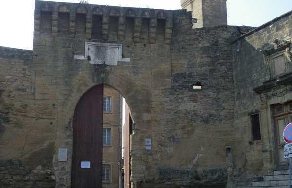 Castillo de l'Empéri