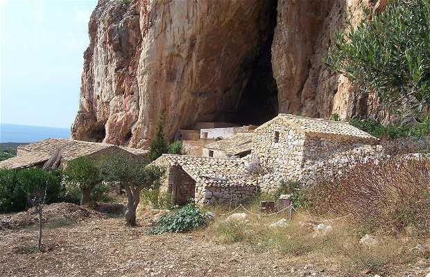 Reserva Natural de Monte Cofano