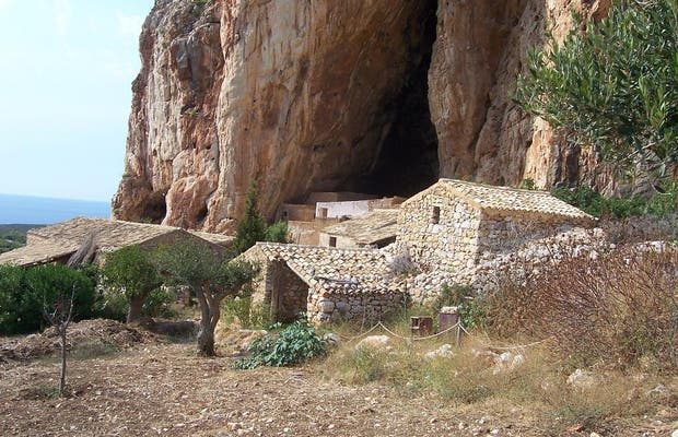 Réserve Naturelle de Monte Cofano