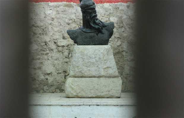 Mausoleo de Skanderbeg