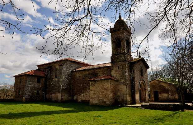 Santiago de Compostela Old Town