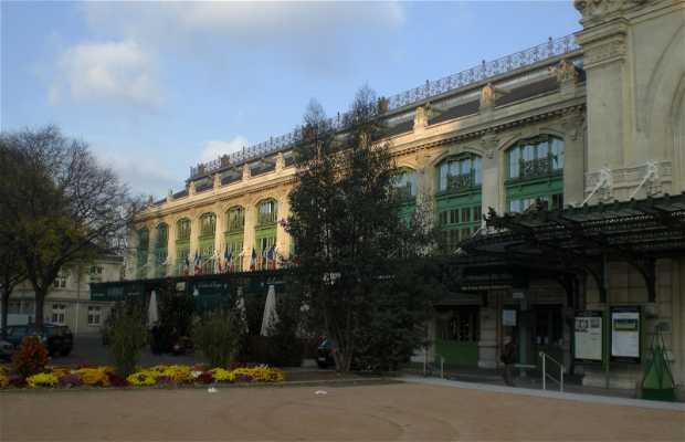 Brasserie L'Est