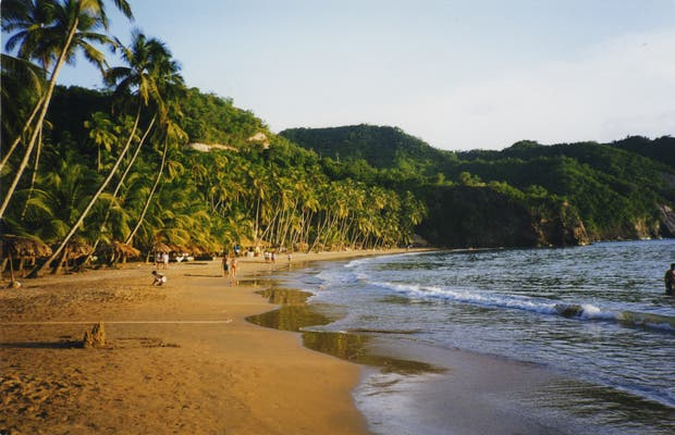 Praia Medina