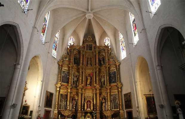 Iglesia de Sant Joan