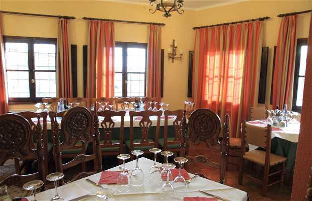 Restaurante Crucica