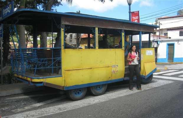 Tranvía de El Hatillo