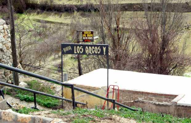 Bodega Los Arcos