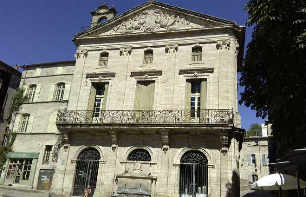Casa Oficios del Arte