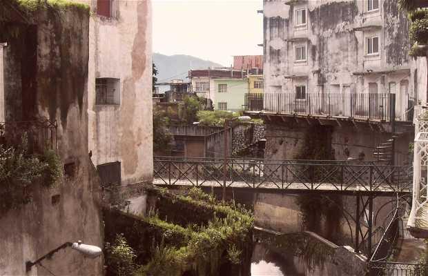 Puentes de Orizaba