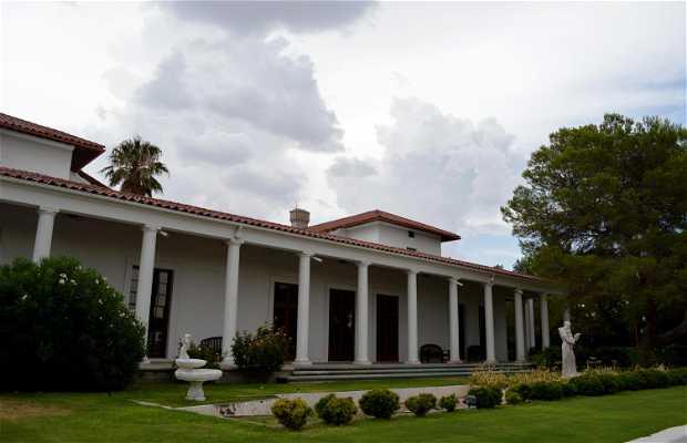 Seminario Franciscano de San Antonio de Padua