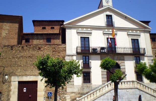 Archivo Histórico Provincial de León (Castillo de León)
