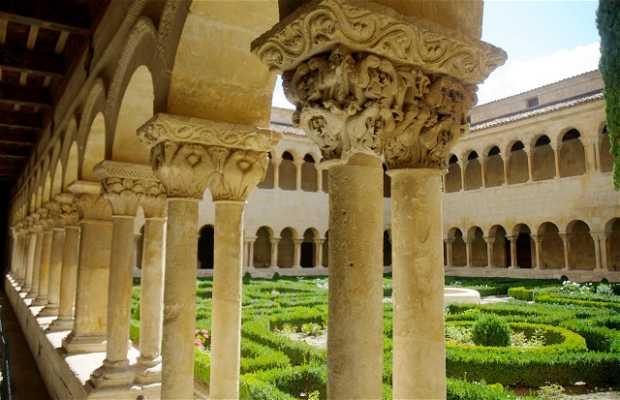 Mosteiro de Santo Domingo de Silos