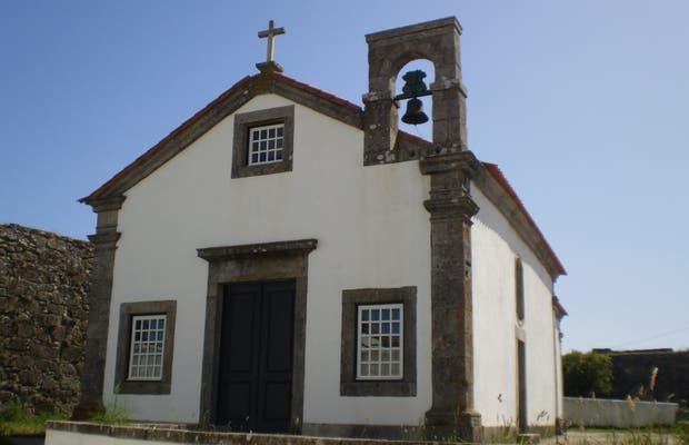 Capilla de Santiago
