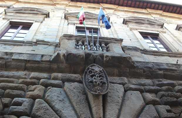 Palacio del Monte