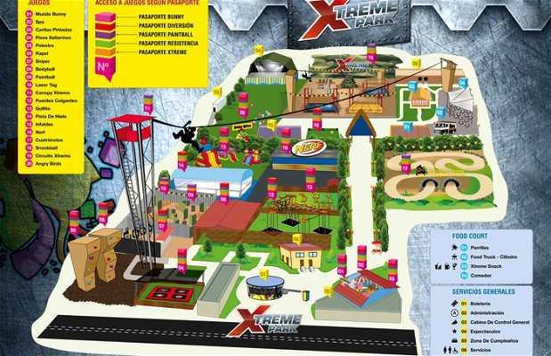 Xtreme Park