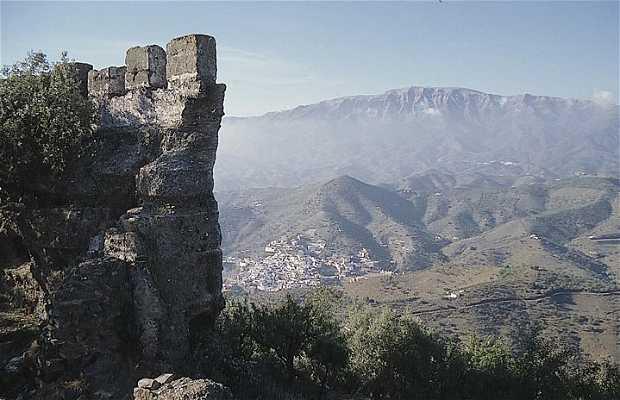 Bentomiz Castle