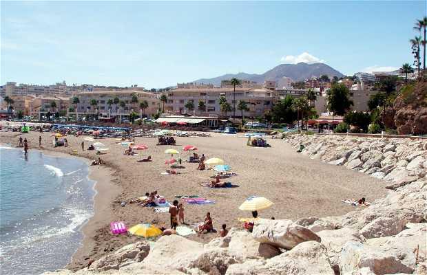 Praia da Carihuela