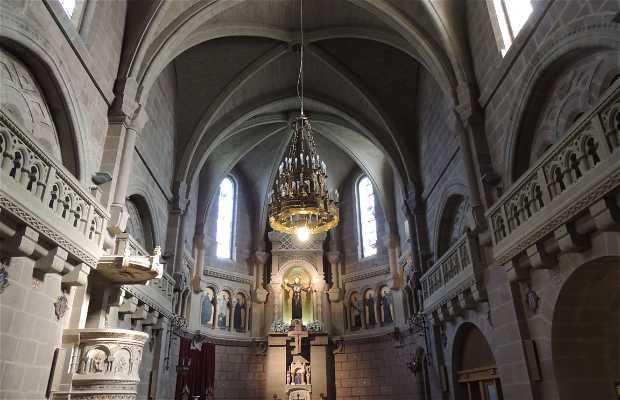 Basílica de Javier