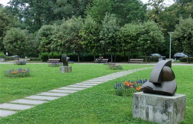 Parque de la Paz
