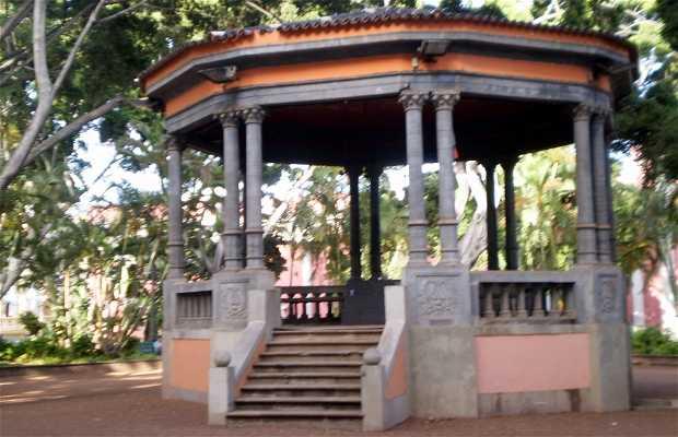 Plaza del Príncipe
