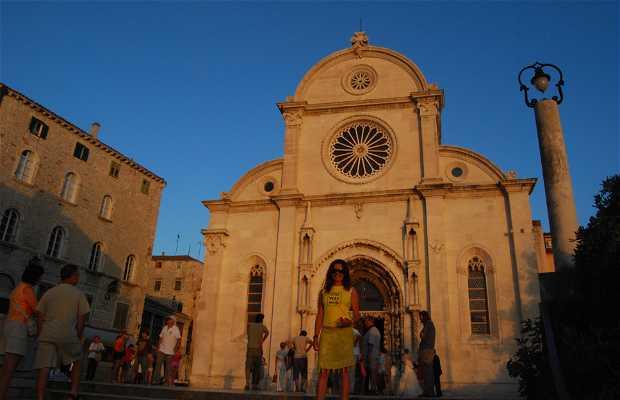 Cattedrale di San Giacomo