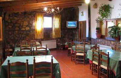 Restaurant San Antonio
