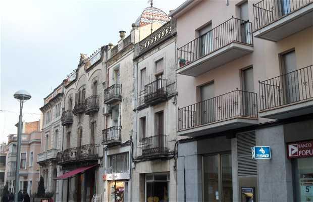 Calle del Raval