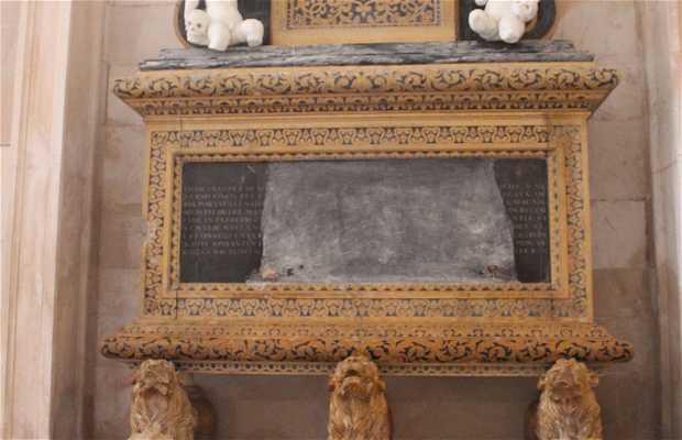 Capela de São Miguel - Capela dos Sousas