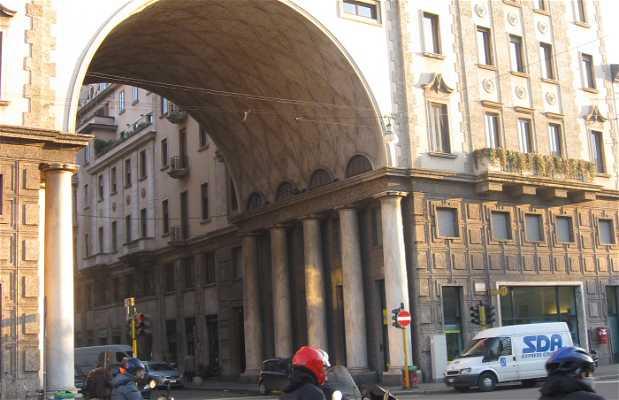 Rua Corso Venezia