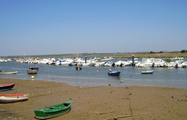Puerto de El Terrón