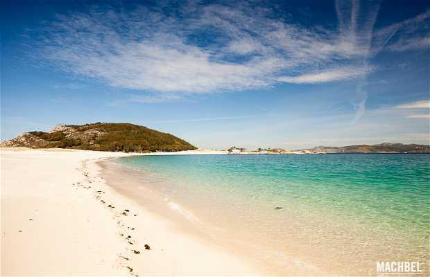 Isole Cíes