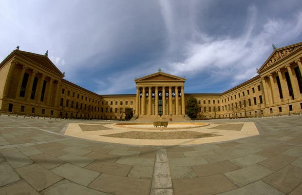 Musée d'art de Philadelphia