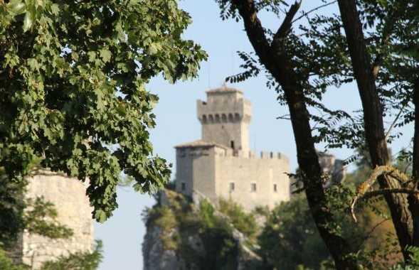 Torre Guaita