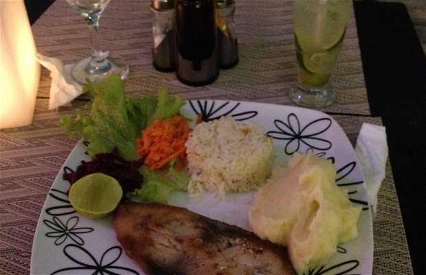 Bella vida restaurante