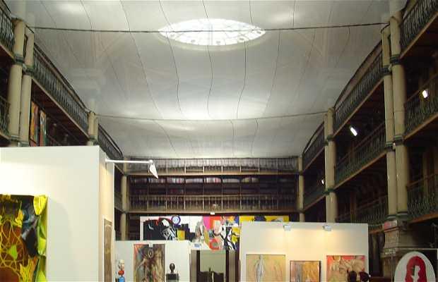 Ancien musée bibliothèque