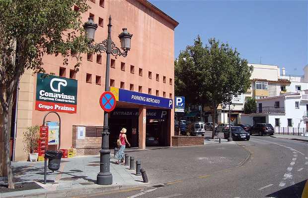 Mercado Municipal Central